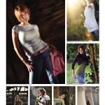 دانلود کتاب 500 مدل مختلف عکاسی از خانم ها Poses for Photographing Women