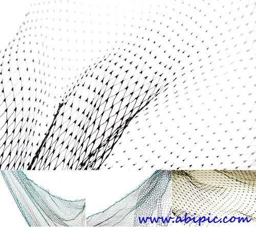دانلود تصاویر استوک تور ماهیگیری Fishing nets Stock Photos