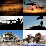 دانلود تصاویر استوک با موضوع جنگ Stock Photos – War