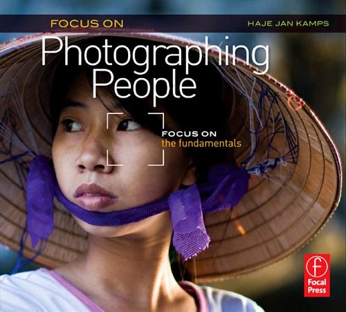 دانلود کتاب آموزش مقدماتی عکاسی از مردم Focus On Photographing People
