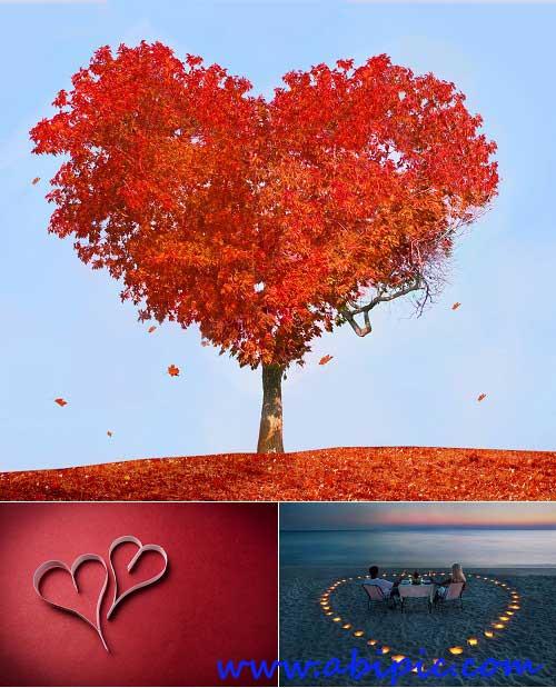 دانلود تصاویر استوک با مفهوم عاشقانه سری 2 Stock Photo Love Concept