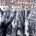 دانلود کتاب آموزش نقاشی درخت و طبیعت On Drawing Trees and Nature