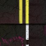 دانلود پترن فتوشاپ آسفالت و خیابان Realistic Street Photoshop Patterns