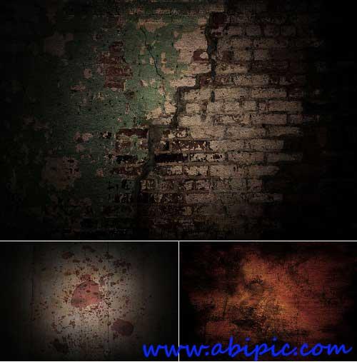 دانلود تصاویر بک گراند ترسناک سینمایی The Dark Fears Cinematic Backgrounds