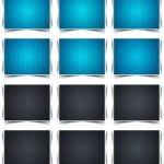 دانلود 180 پترن خط های افقی برای فتوشاپ 180 Line Patterns for Photoshop