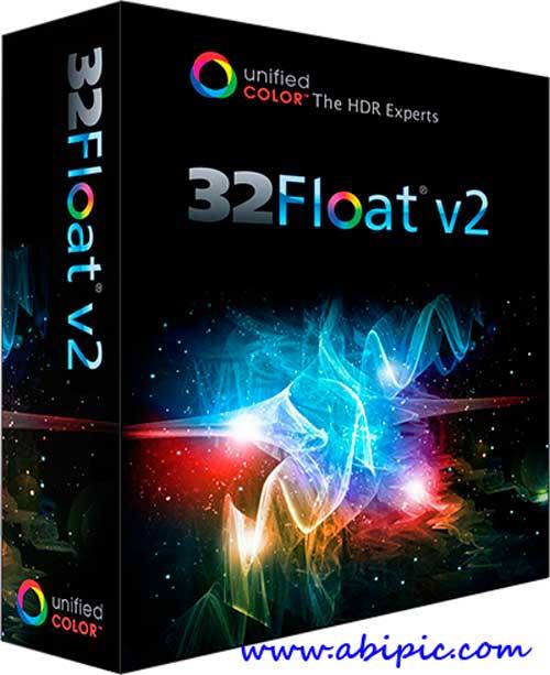 دانلود پلاگین ویرایش تصواویر با رنگ32 بیتی Unified Color 32 Float 2.1.2