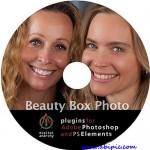 دانلود پلاگین روتوش حرفه ای عکس Digital Anarchy Beauty Box Photo 3.0