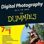 دانلود کتاب آموزش عکاسی دیجیتال Digital Photography All-in-On For Dummies