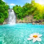 تصاویری از آبشارهای بسیار زیبا