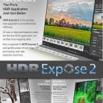 دانلود نرم افزار ساخت تصاویر اچ دی آر Unified Color HDR Expose 2.1.2