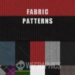 دانلود طرح پترن فتوشاپ انواع پارچه Fabric patterns