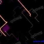 دانلود فوتیج آماده طرح های نور و لیزر Video Footage – Laser Maze