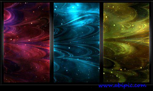 دانلود مجموعه پترن های انتزائی فتوشاپ Abstract Patterns