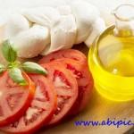 دانلود تصاویر استوک غذاهای گیاهی و ارگانیک Stock Photo Vegetarian diet