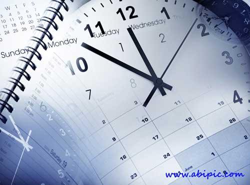 دانلود عکس های اسوک با موضوع مدیریت زمان Stock Photo Time management