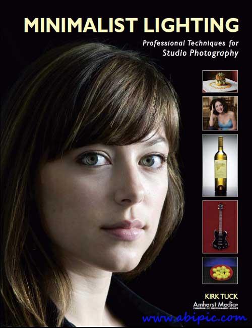 دانلود کتاب آموزش نکات عکاسی در استودیو Techniques for Studio Photography