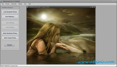 دانلود نرم افزار HDRsoft Photomatix Pro 4.2.7