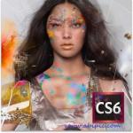 دانلود کرک فتوشاپ CS6 جدید Photosop CS6 Crack به درخواست دوستان
