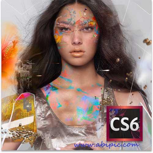 دانلود کرک فتوشاپ CS6 جدید Photosop CS6 Crack