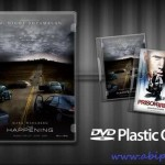 دانلود طرح لایه باز کاور پلاستیکی دی وی دی DVD Plastic Case