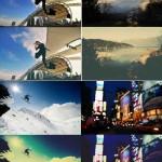دانلود اکشن فتوشاپ افکت فیلم های هالیوودی Photoshop Faded Films Actions