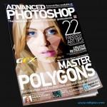 دانلود مجله گرافیکی Advanced Photoshop – Issue 109 2013
