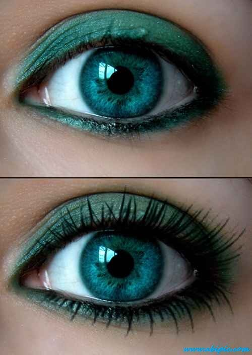 دانلود براش مژه چشم Eyelash Brushes