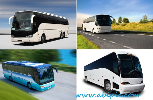 دانلد تصاویر استوک اتوبوس HQ Images Bus