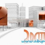 پروژه افترافکت نمای 3 بعدی از شهر VideoHive 3d City animation Fly Through Showcase