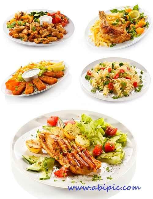 دانلود تصاویر استوک غذاهای لذیذ شماره 7 Tasty food Stock Photos