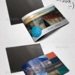 دانلود بروشور سه لت آژانس های مسافرتی Travel Business Brochure