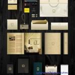 دانلود طرح لایه باز ست اداری شماره  PSD Corporate Identity Vol.2
