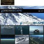دانلود پلاگین تری دی مکس DreamScape 2.5f Plugin for 3ds Max