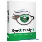دانلود پلاگین فتوشاپ Alien Skin Eye Candy 7.1.0.1184