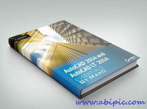 دانلود کتاب آموزش اصول اساسی اتوکد AutoCAD 2014 Essentials
