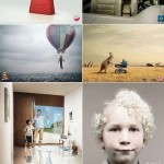 دانلود مجموعه عکس های تبلیغاتی خلاقانه شماره 11 Creative advertising Part