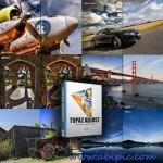 دانلود پلاگین افزایش کیفیت عکس فتوشاپ Topaz Adjust 5.0.1