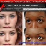 دانلود اکشن و فیلتر حرفه ای روتوش عکس Pure Art Skin Power Filter