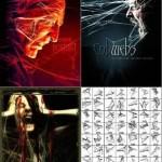 دانلود براش تار عنکبوت شماره 2 Brushes for Photoshop – Cobwebs