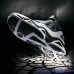 دانلود طرح لایه باز تبلیغ کفش ورزشی PSD Source Promotional Poster Sneaker