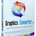 دانلود نرم افزار مبدل فایل های گرافیکی Graphics Converter Pro 2013 3.22