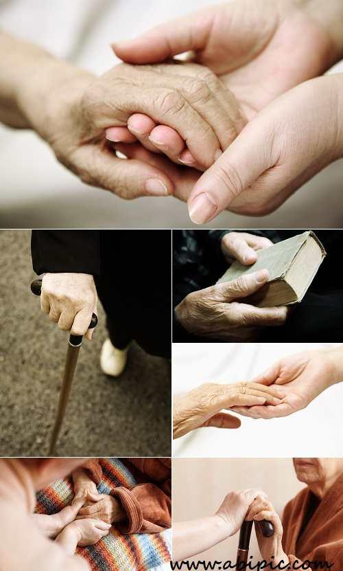 دانلود تصاویر استوک مفهومی از دست شماره 1 Stock Photos Hand Concept