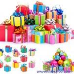دانلود تصاویر استوک کادو و هدیه Gifts stock photo