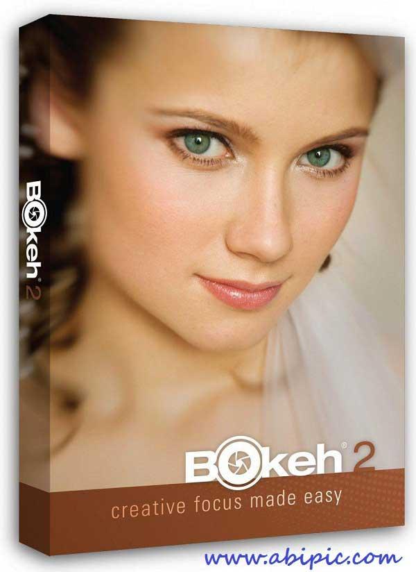 دانلود نرم افزار و پلاگین Alien Skin Bokeh 2.0.1.493 برای افکت گذاری روی عکس