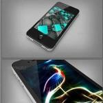 دانلود 4 طرح موک آپ پیش نمایش گوشی های هوشمند Realistic SmartPhone Display MockUp