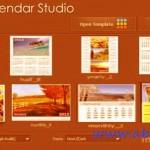 دانلود نرم افزار Mojosoft Photo Calendar Studio 2014 1.13