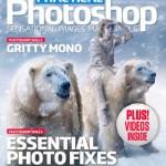 دانلود مجله آموزش فتوشاپ Practical Photoshop UK – December 2013