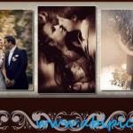 دانلود استایل های زیبا نرم افزار Proshow Producer برای عروسی Mystical Wedding Album