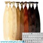 دانلود براش موی بلند خانم ها برای فتوشاپ Fine Arts Brushes