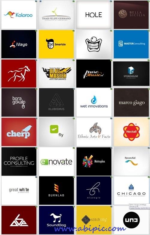دانلود مجموعه تصاویر و لوگوهای زیبا سری 1